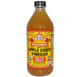 Bragg - Organic Apple Cider Vinegar - 16 Oz.