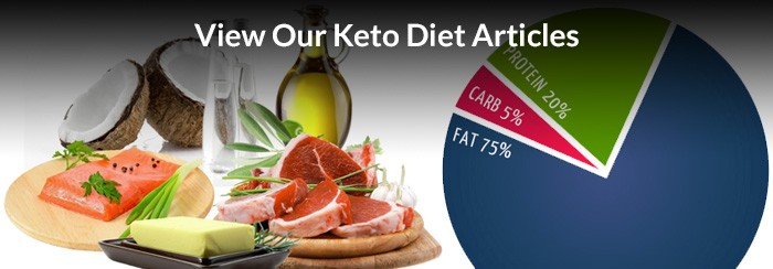 keto diet articles