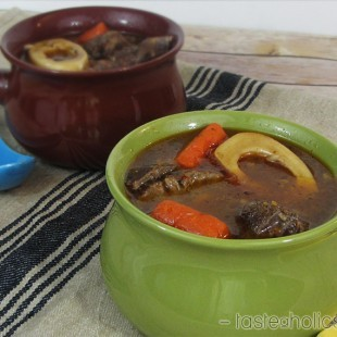 Easy Beef Stew Final