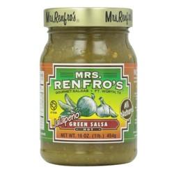 Mrs. Renfros Salsa