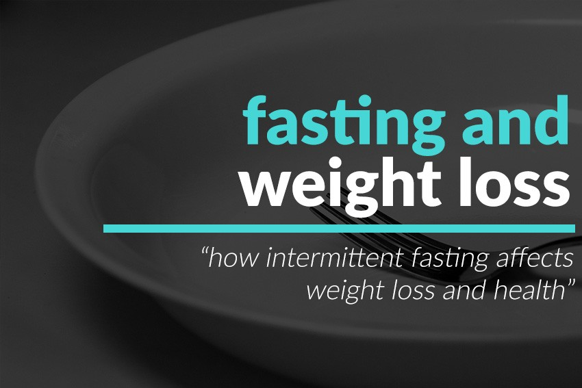 Keto Intermittent Fasting and Weight Loss