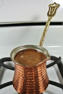 Bulletprood Coffee Brewing