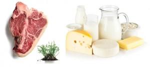 Healthy Trans Fats