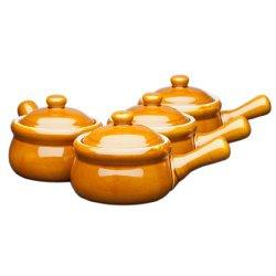 Onion Soup Crocks