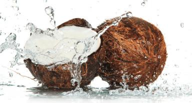coconut waer