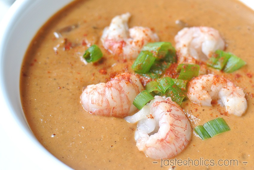 Calories In Zoup Lobster Bisque Soup Nutrition | Lobster House