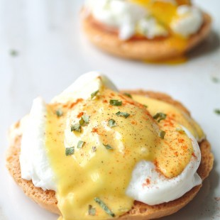 Eggs Benedict Final