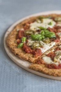 Keto Low Carb Pizza