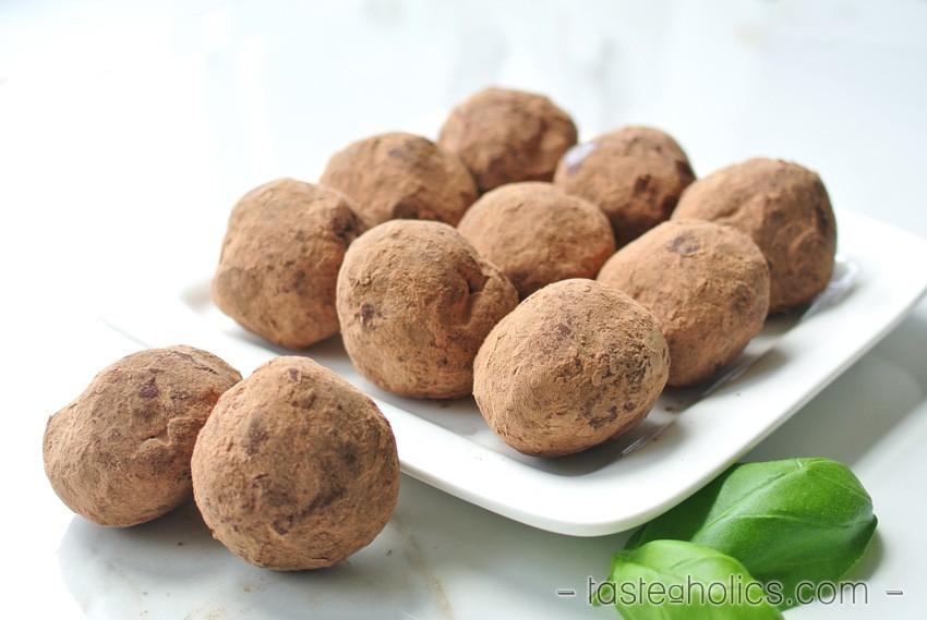 Homemade Truffles Final