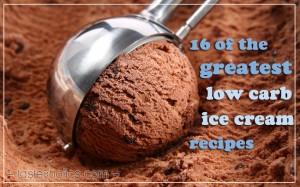 low carb ice cream featured image