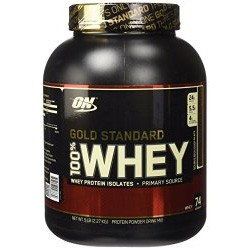 Low carb whey protein