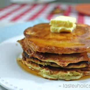 Low Carb Pancakes Final