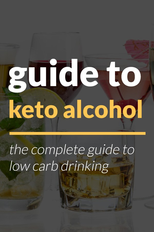 Can You Drink Alcohol on a Keto Diet?