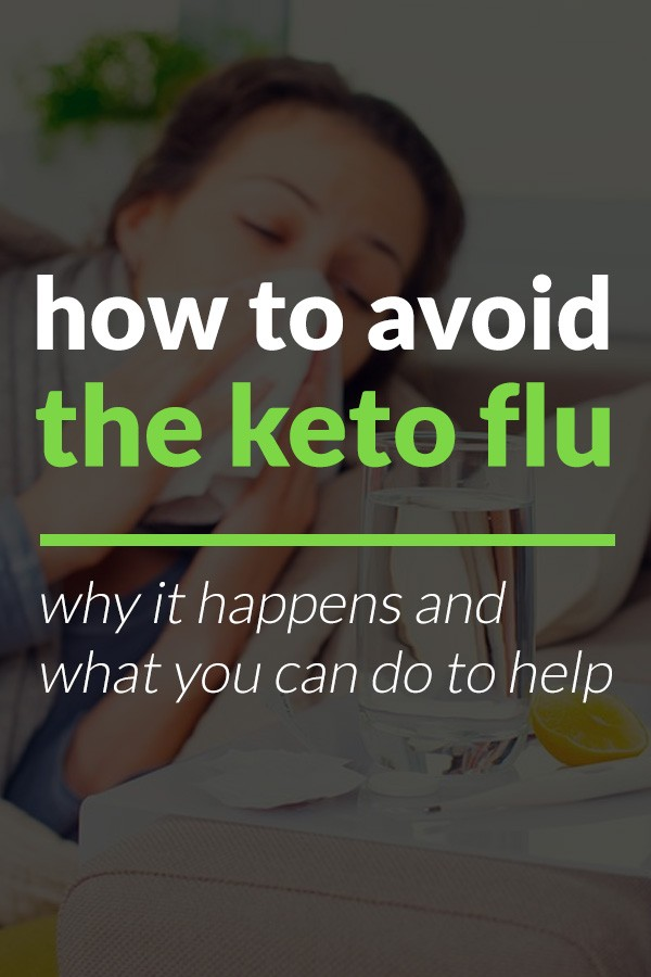 What is Keto Flu & How to Help