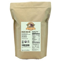 Anthony's Organic Cocoa Nibs