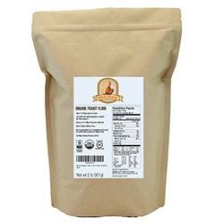 anthony's peanut flour