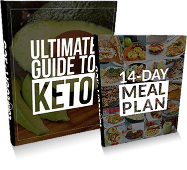 Ultimate Keto Guide and 14 Day Meal Plan