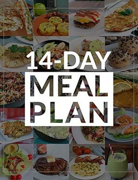 14-Day Meal Plan