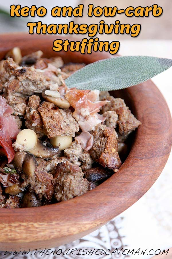Gourmet-Keto-Thanksgiving-Stuffing-By-The-Nourished-Caveman-closeup
