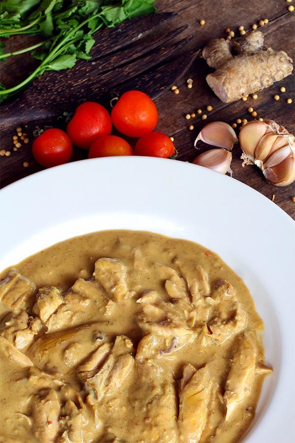 Balinese Chicken Curry Recipe