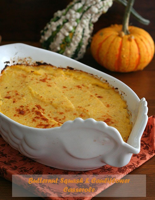 Butternut-Squash-Cauliflower-Casserole