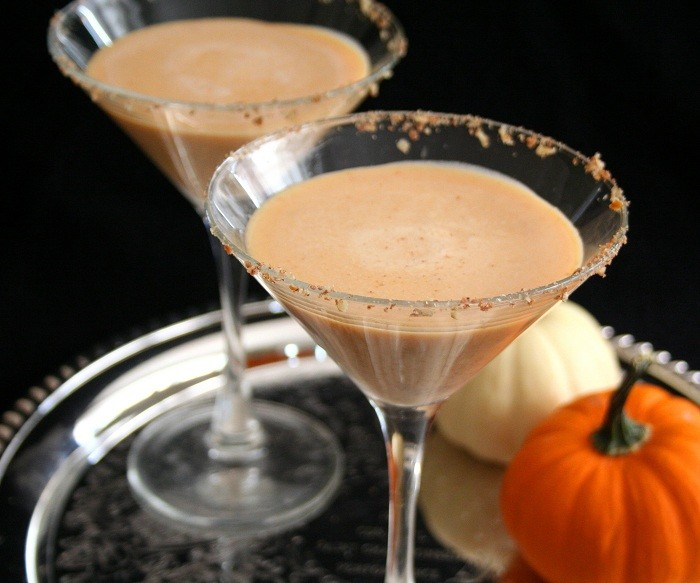 Pumpkin-Pie-Martinis