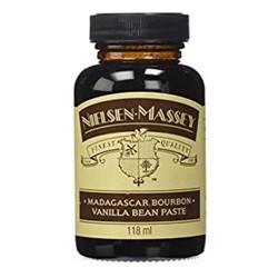 vanilla bean seeds
