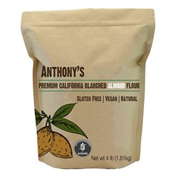 Anthony's Almond Flour