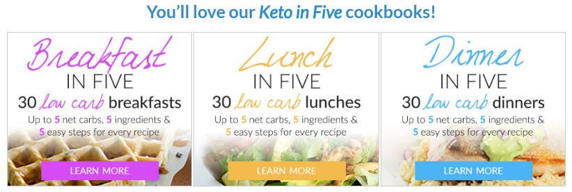 you'll love our cookbooks postfooter