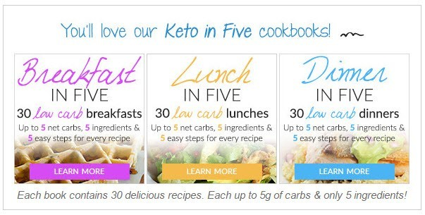 you'll love our cookbooks