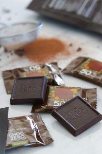 ChocZero - Product Review - chocolate
