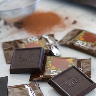 ChocZero – Sugar-Free Chocolate [REVIEW]