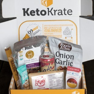 June Keto Krate Review