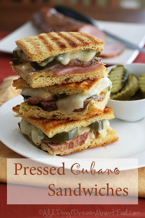 Cubano-Sandwiches