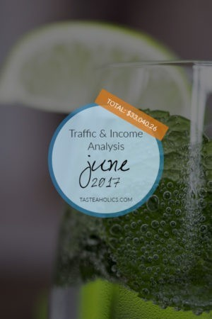 June Income and Traffic Analysis