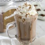 How to Make the BEST Keto Hot Cocoa + WIN A KEURIG! [GIVEAWAY]