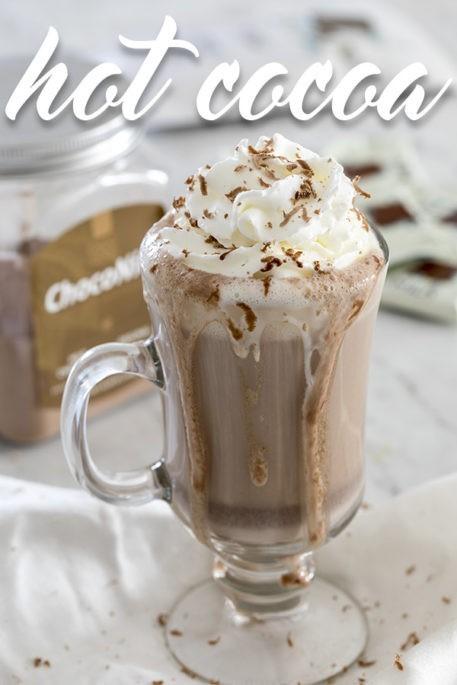 Keurig Diet Hot Chocolate