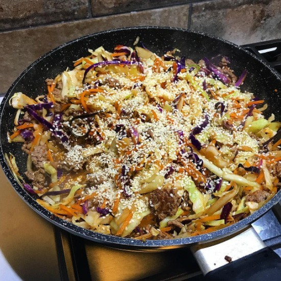 crack slaw recipe pinterest