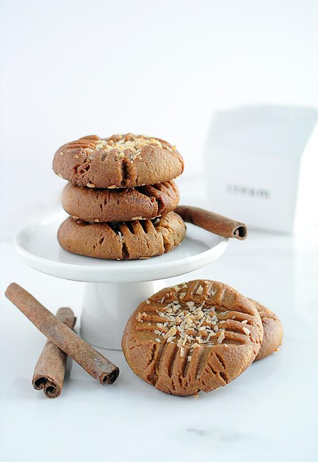 Cinnamon-Coconut-PB-Cookies-for-pinterest