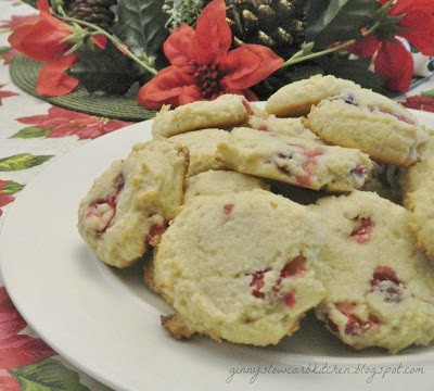 Cranberry Cookies r3