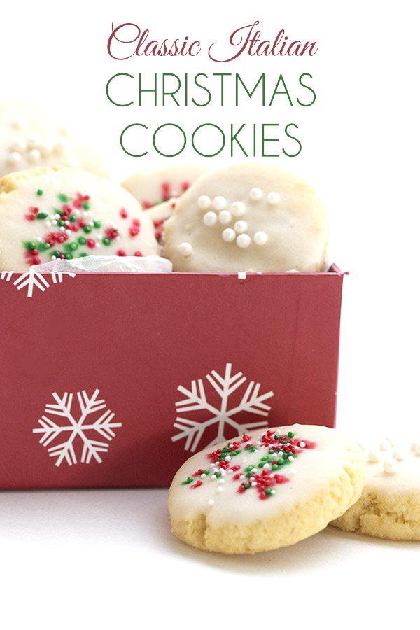 Italian-Christmas-Cookies