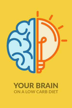 your brain on a low carb diet
