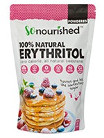 erythritol powdered