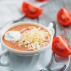 Taco Soup Crockpot Recipe