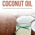 The Incredible Benefits of Coconut Oil