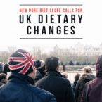 New PURE Diet Score Calls for UK Dietary Guideline Changes