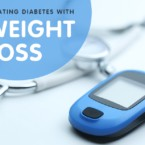 Treating Diabetes with Weight Loss