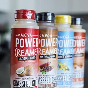 Keto Omega Power Creamer