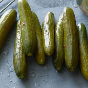 Keto Pickles