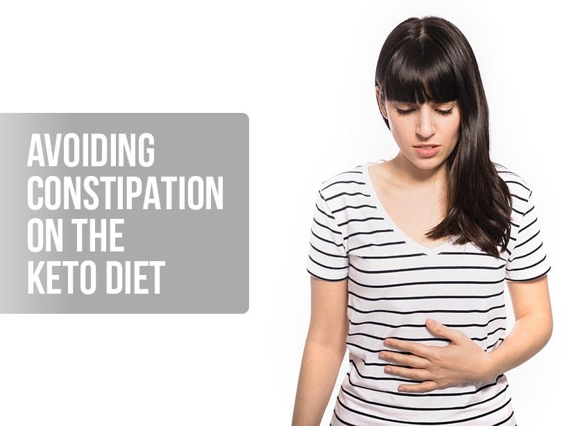 Avoiding Constipation on the Keto Diet | Tasteaholics